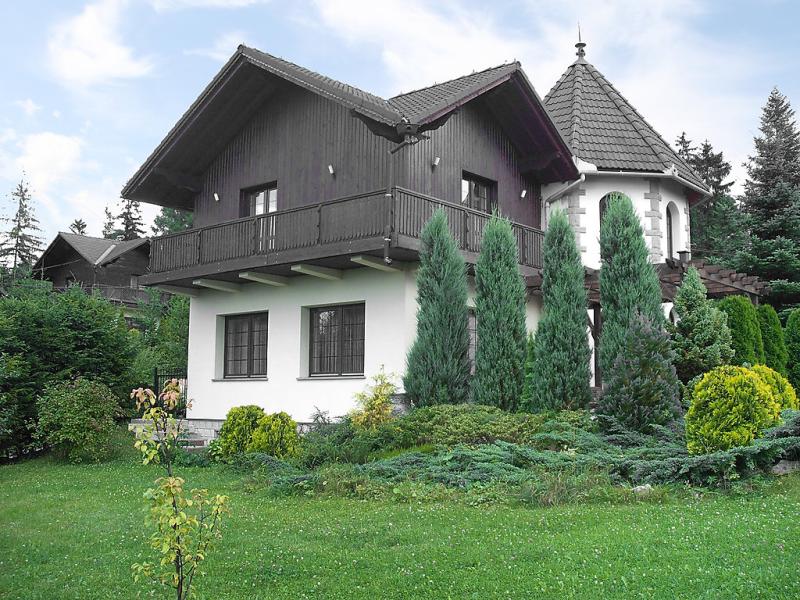 Zameczek falsztyn 1468874,Vivienda de vacaciones en Falsztyn, Tatras, Polonia para 10 personas...
