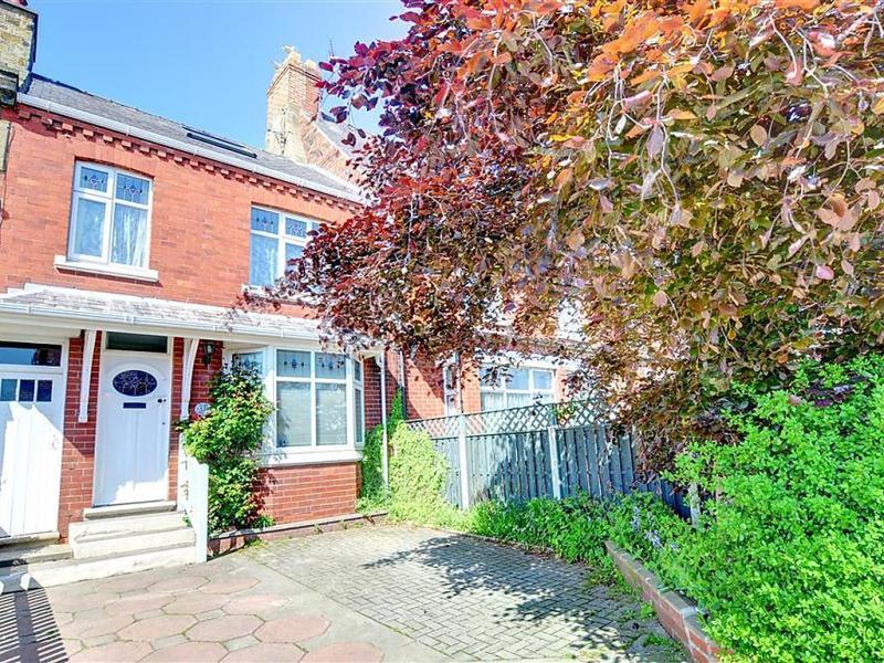 Alby 1468995,Villa en Staithes, North, Reino Unido para 9 personas...