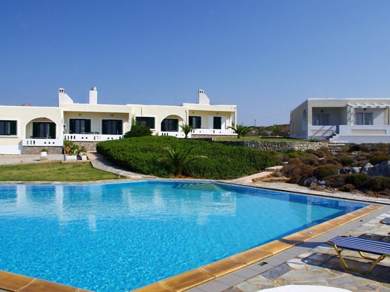 Vlamis 2 bdr 1469004,Apartamento en Chania, Crete, Grecia  con piscina privada para 4 personas...