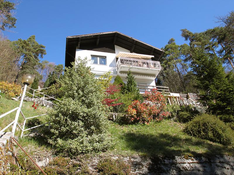 Rosemarie 1469062,Vivienda de vacaciones en Lago di Ledro, Lake Ledro, Italia para 7 personas...