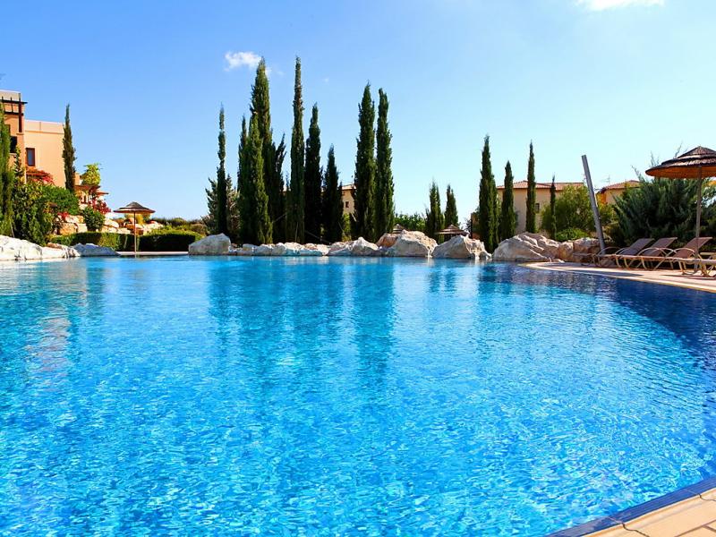 Apartment aphrodite hills golf 1469171,Appartement in Paphos, West Cyprus, Cyprus  met privé zwembad voor 2 personen...