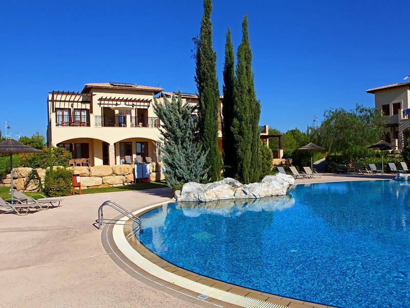 Apartment aphrodite hills golf 1469172,Appartement  met privé zwembad in Paphos, West Cyprus, Cyprus voor 4 personen...