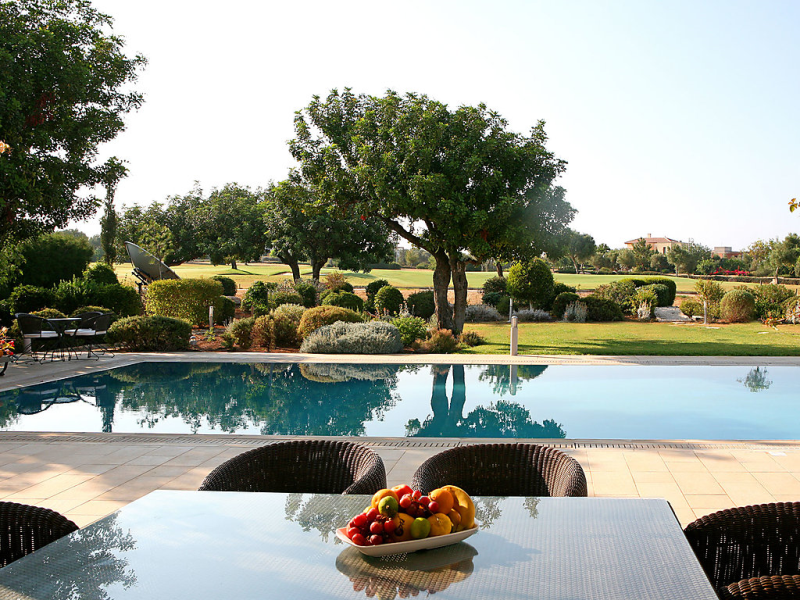 Sup villa private pool 1469175,Vakantiewoning in Paphos, West Cyprus, Cyprus  met privé zwembad voor 8 personen...