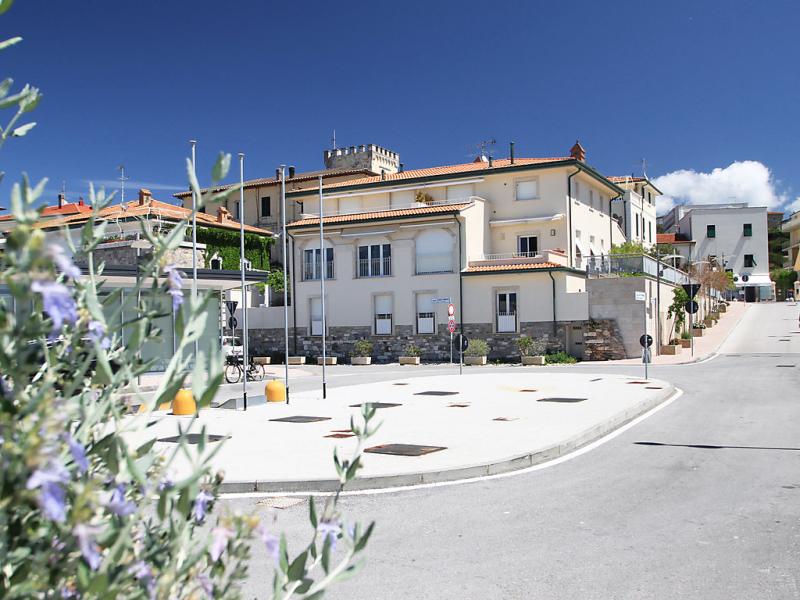 Lia 1469182,Apartamento en San Vincenzo, en Toscana, Italia para 4 personas...