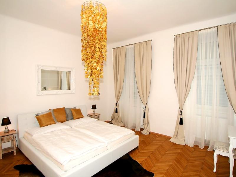 Meidling 1469283,Apartamento en Wenen wijk 12, Vienna, Austria para 4 personas...
