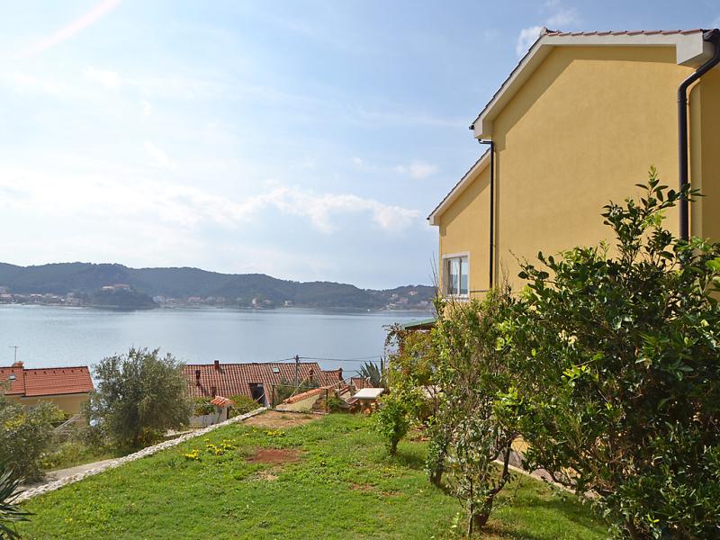 1469412,Apartamento en Rab-Supetarska Draga, Kvarner, Croacia para 2 personas...