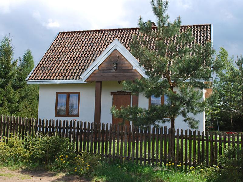 Kierwik 1469414,Vivienda de vacaciones en Spychowo-Kierwik, Mazury, Polonia para 8 personas...