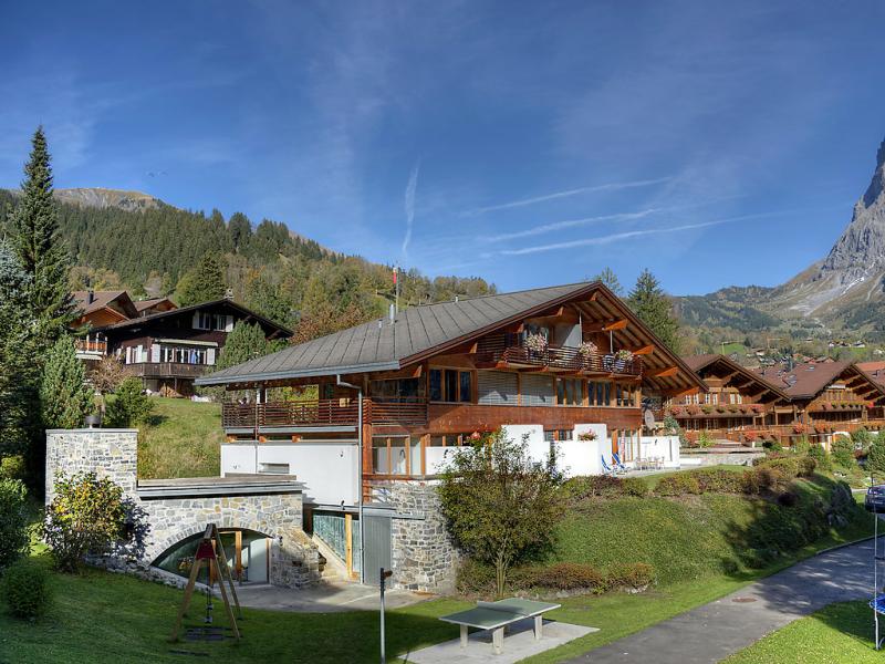 Fsg01 1469463,Apartamento en Grindelwald, Bernese Oberland, Suiza para 2 personas...