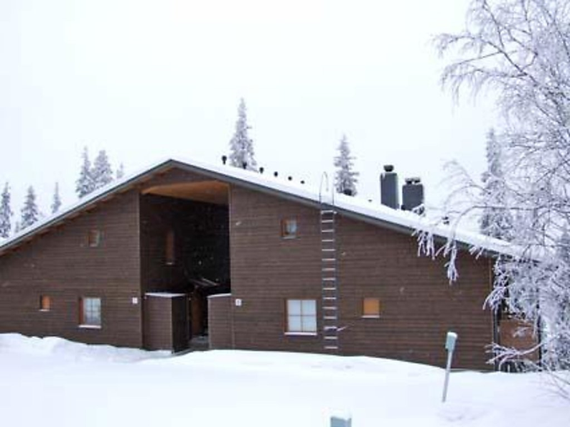 Karhunvartijan pirtti b2 1469667,Casa en Kuusamo, Central Finland, Finlandia para 4 personas...