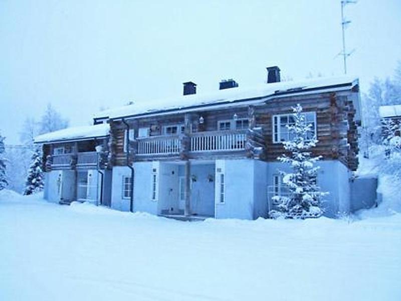 Revonaapa b12 1469691,Woning in Kuusamo, Central Finland, Finland voor 4 personen...