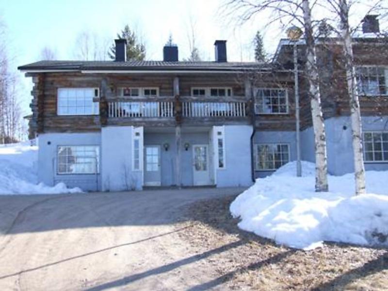 Revonaapa a3 1469692,Wohnung in Kuusamo, Central Finland, Finnland für 6 Personen...