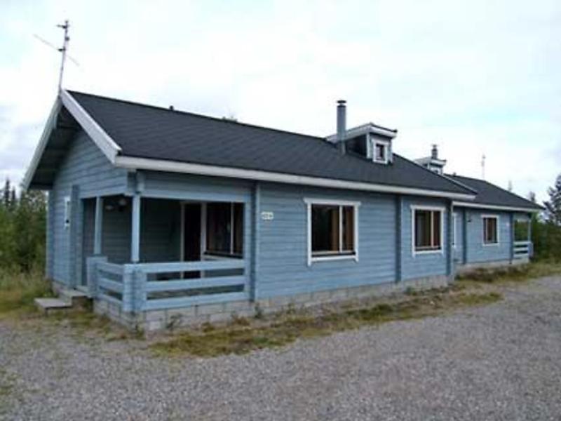 Uolevintie 27a 1469695,Casa en Kuusamo, Central Finland, Finlandia para 7 personas...