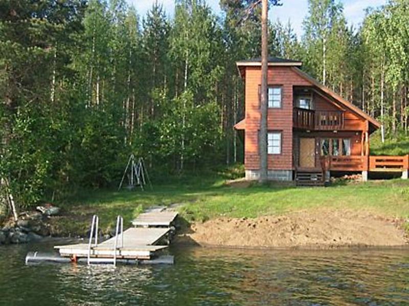3604 1469701,Casa en Tohmajärvi, East Finland, Finlandia para 7 personas...