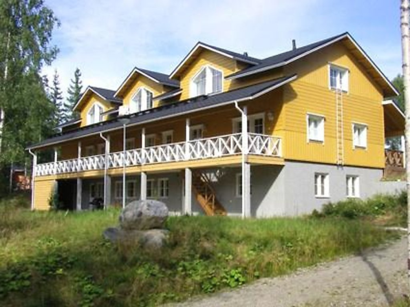 Lehtitahko 1469715,Casa en Nilsiä, Central Finland, Finlandia para 18 personas...