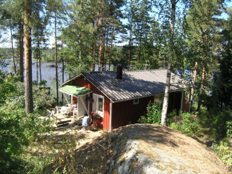 Artturin mkki 1469731,Casa en Kirkkonummi, South Finland, Finlandia para 5 personas...