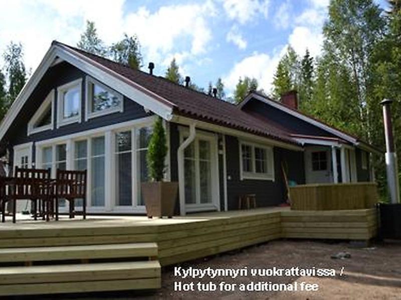 Kesranta 1469735,Casa en Rovaniemi, North Finland, Finlandia para 6 personas...