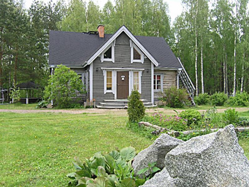 Piippola 1469740,Casa en Parkano, West Finland, Finlandia para 8 personas...