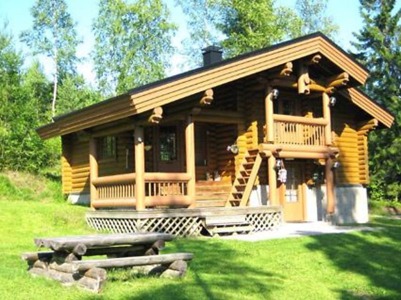 Rinneexpertti 1469746,Casa en Ruokolahti, South Finland, Finlandia para 5 personas...