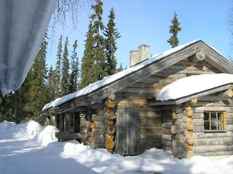 Keloville 1469775,Casa en Sodankylä, Lapland, Finlandia para 6 personas...