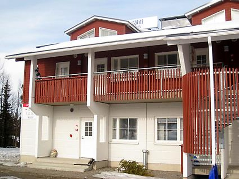 Levi star  tripla 1469782,Woning in Kittilä, Lapland, Finland voor 4 personen...