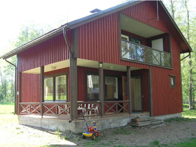Lngstrands stuga 1469799,Casa en Raasepori, South Finland, Finlandia para 6 personas...