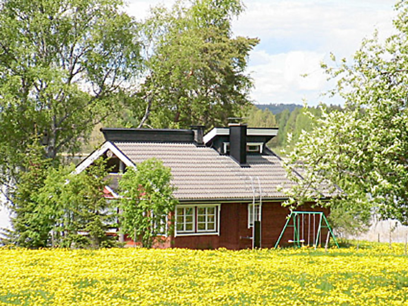 Ettone mustosen lomamkit 1469815,Casa en Nurmes, East Finland, Finlandia para 4 personas...