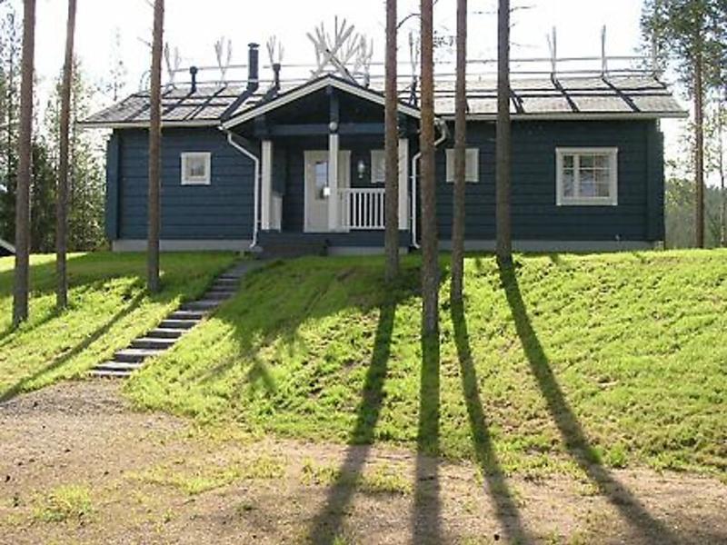 Metsola 1469843,Casa en Rovaniemi, North Finland, Finlandia para 8 personas...