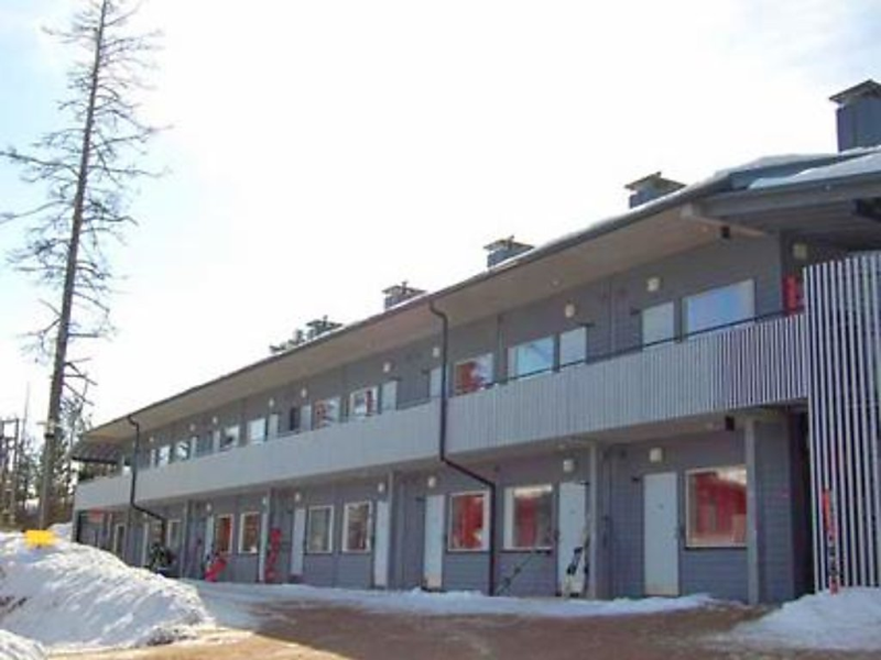Rinnethti 1469851,Wohnung in Kuusamo, Central Finland, Finnland für 4 Personen...