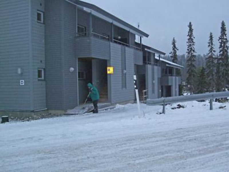 Rukatonttu 55d21 1469858,Casa en Kuusamo, Central Finland, Finlandia para 6 personas...
