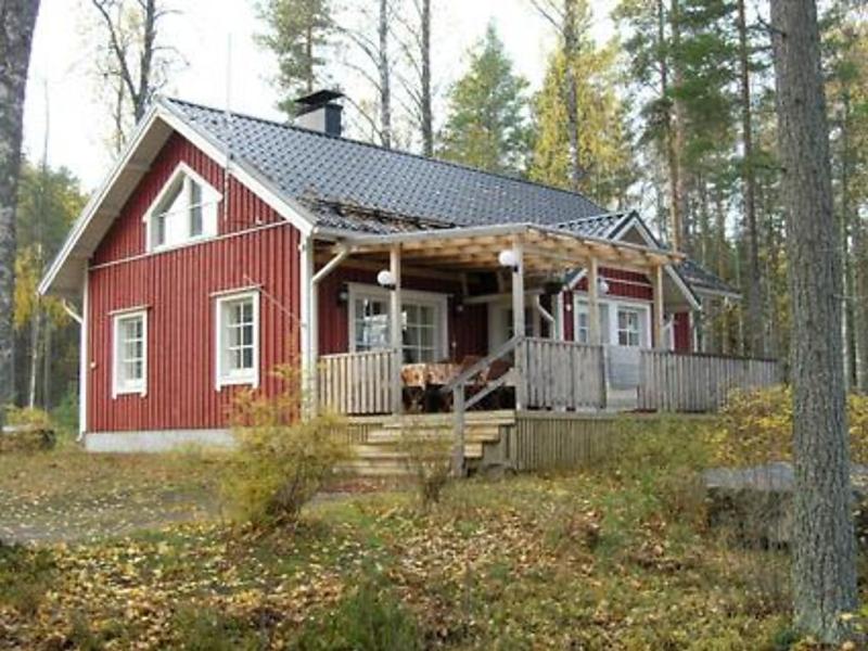Uniranta 1469891,Casa en Juuka, East Finland, Finlandia para 8 personas...
