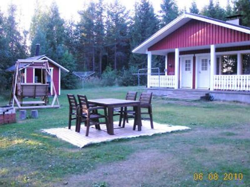 Laavusranta 1469918,Casa en Mikkeli, East Finland, Finlandia para 4 personas...