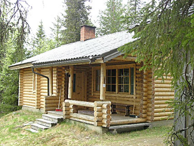 Karhuntuuli 1469927,Casa en Sodankylä, Lapland, Finlandia para 6 personas...