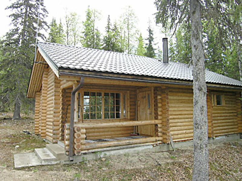 Lhde 1469928,Casa en Sodankylä, Lapland, Finlandia para 6 personas...