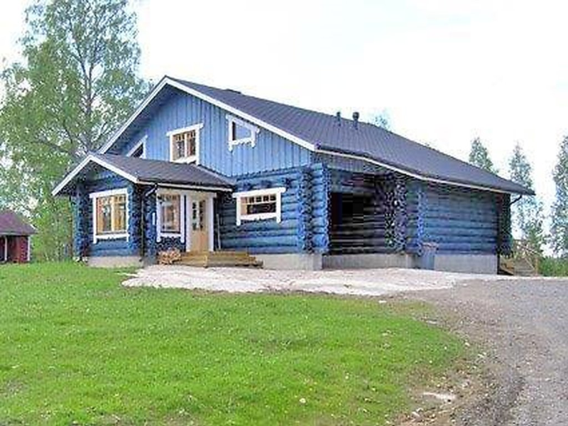 Honkalinna 1469931,Casa en Mikkeli, East Finland, Finlandia para 17 personas...