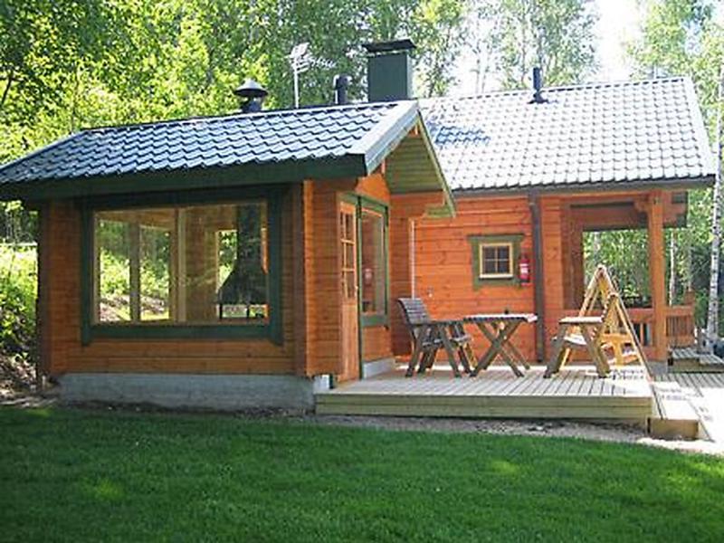 Rantatupa 1469954,Casa en Ruovesi, West Finland, Finlandia para 3 personas...