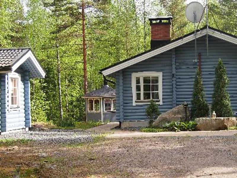 7291 1469970,Casa en Forssa, West Finland, Finlandia para 4 personas...