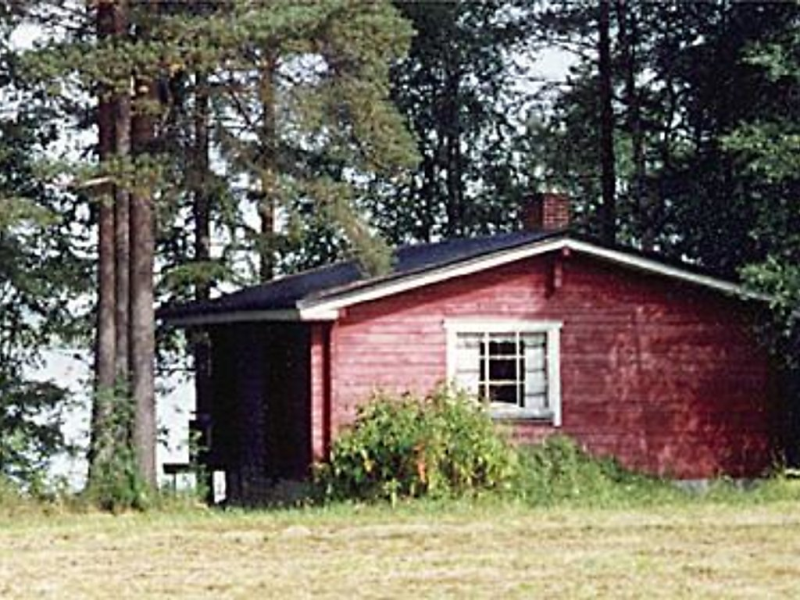 Raanumkki 4 raanumajat 1469974,Casa en Pello, Lapland, Finlandia para 3 personas...