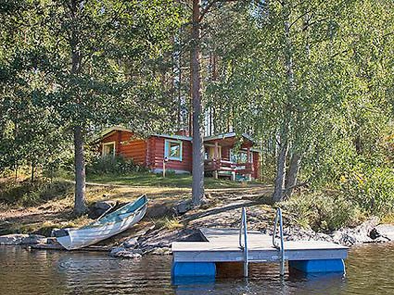 Ainola raudanniemi 1470055,Casa en Mikkeli, East Finland, Finlandia para 4 personas...