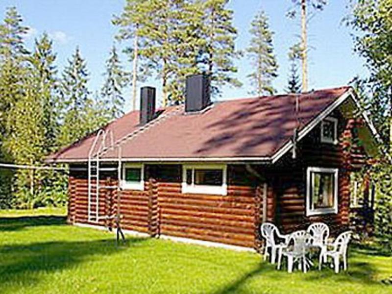 Kettupirtti 1470066,Casa en Juva, East Finland, Finlandia para 4 personas...