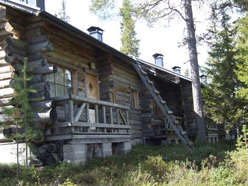 Saukkokumpu 4 1470094,Casa en Kuusamo, Central Finland, Finlandia para 6 personas...