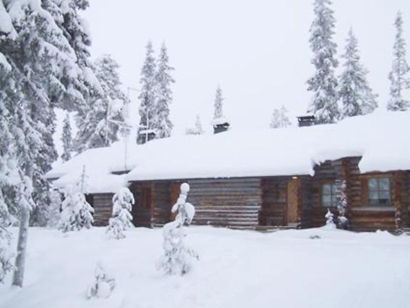 Saukkokumpu 3 1470095,Casa en Kuusamo, Central Finland, Finlandia para 6 personas...