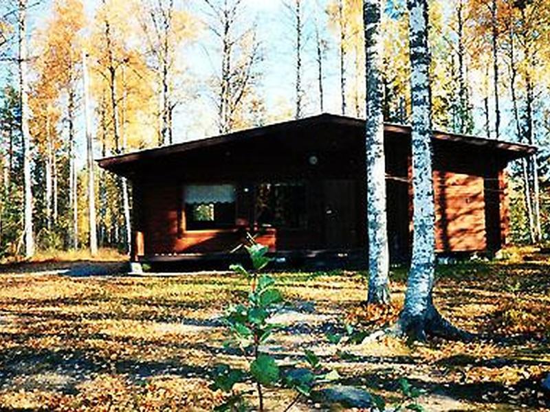 Sieralahden lomakyl 1470099,Casa en Savonlinna, East Finland, Finlandia para 6 personas...
