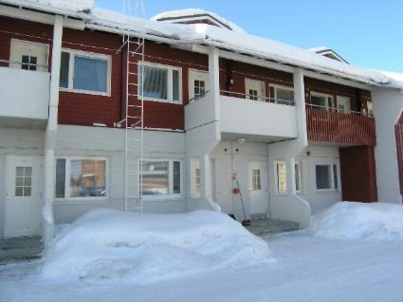 Moonlight 311 1470123,Casa en Kittilä, Lapland, Finlandia para 3 personas...