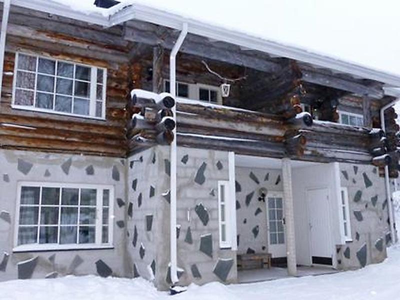 Rukankuukkeli c17 1470133,Casa en Kuusamo, Central Finland, Finlandia para 6 personas...
