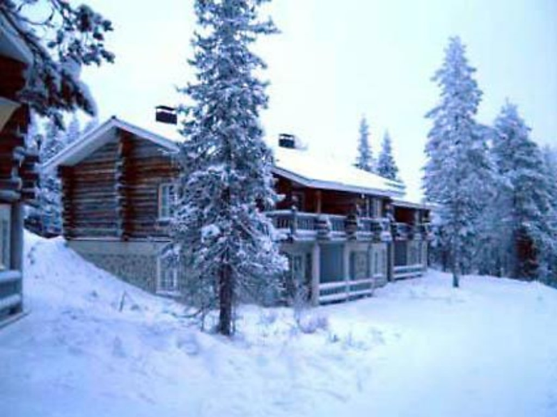 Rukan etelrinne b 1470138, House in Kuusamo, Central Finland, Finland for 6 persons...
