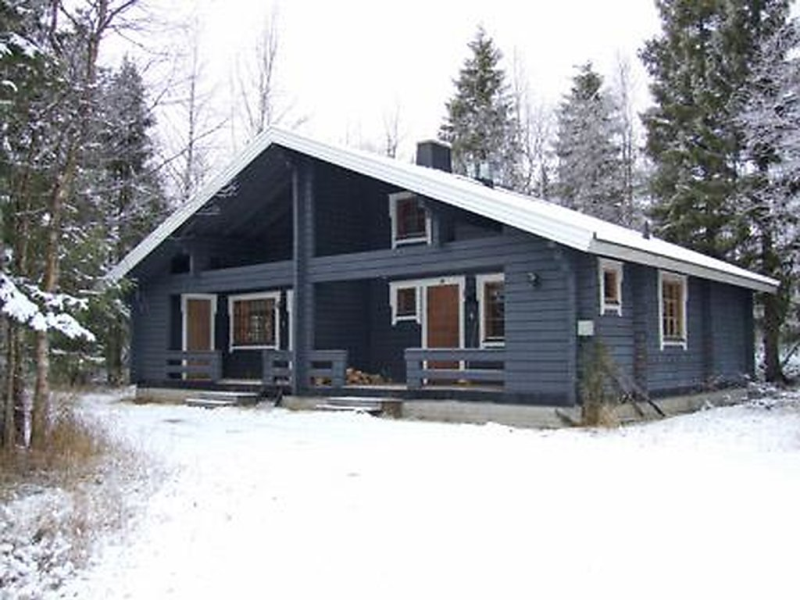 Rukantaika 1b 1470141,Woning in Kuusamo, Central Finland, Finland voor 5 personen...