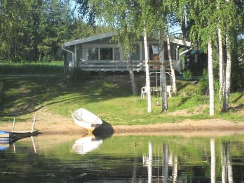 4684 1470164,Casa en Virrat, West Finland, Finlandia para 6 personas...
