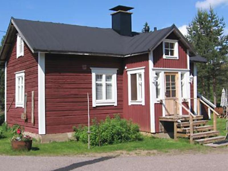 Myllyn pirtti 1470165,Casa en Pello, Lapland, Finlandia para 6 personas...