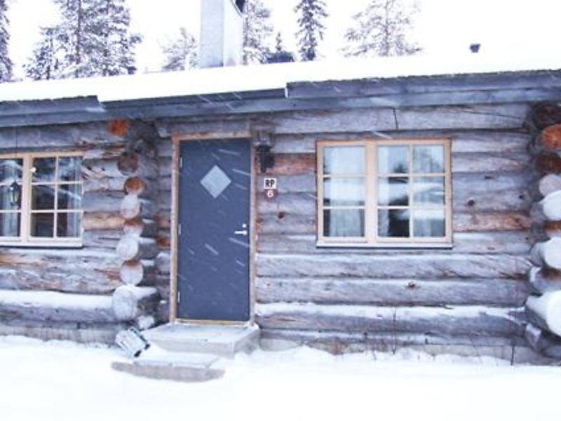 Rukanpovi 6 1470204,Casa en Kuusamo, Central Finland, Finlandia para 5 personas...