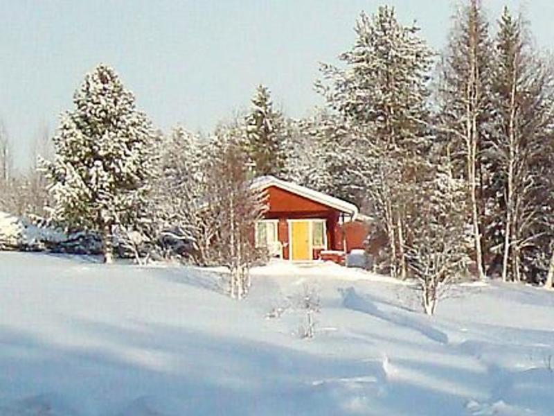 Raanumkki1 raanumajat 1470237,Woning in Pello, Lapland, Finland voor 4 personen...